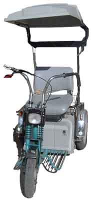 רכב חשמלי קלנועית  קלנוע
